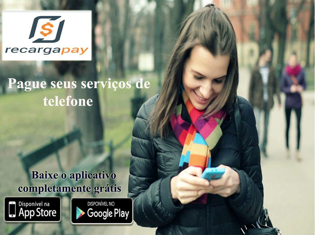 Pagar sua segunda via de Oi pelo celular
