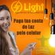 pagar conta do light