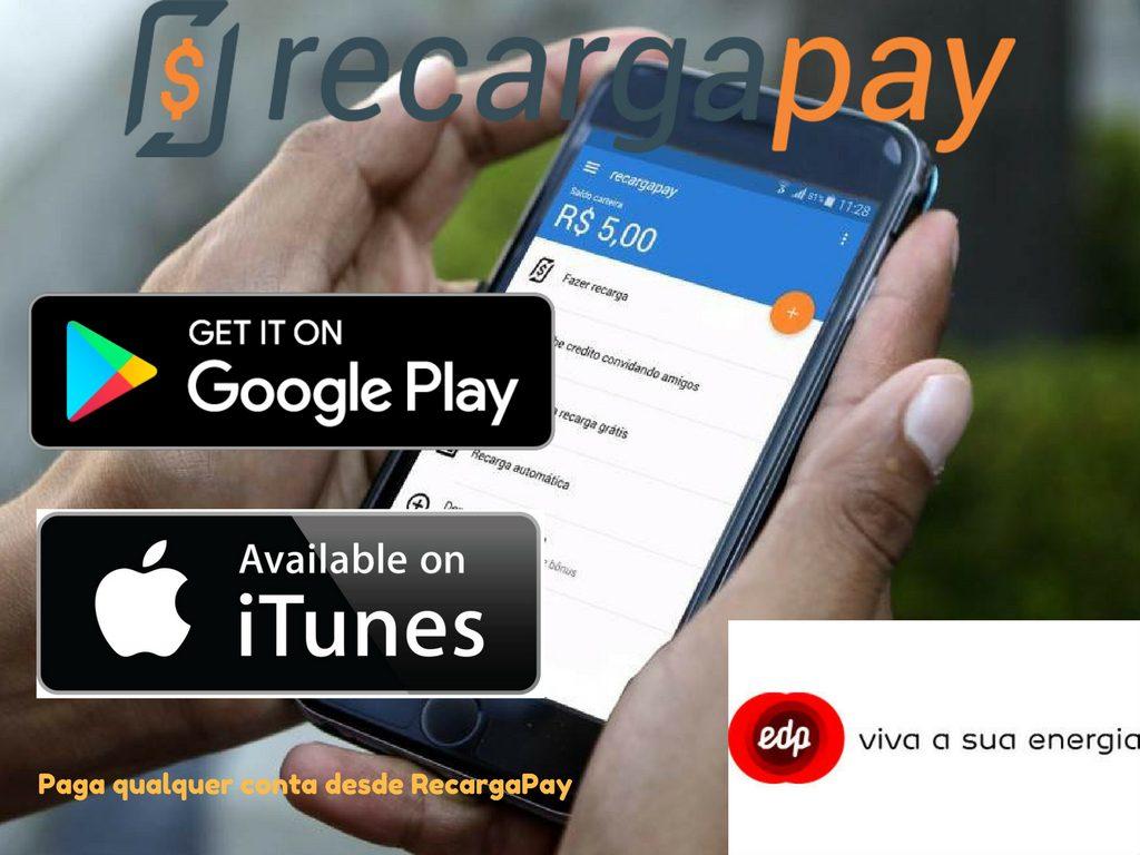 Usa o melhor aplicativo para fazer pagamento de luz EDP