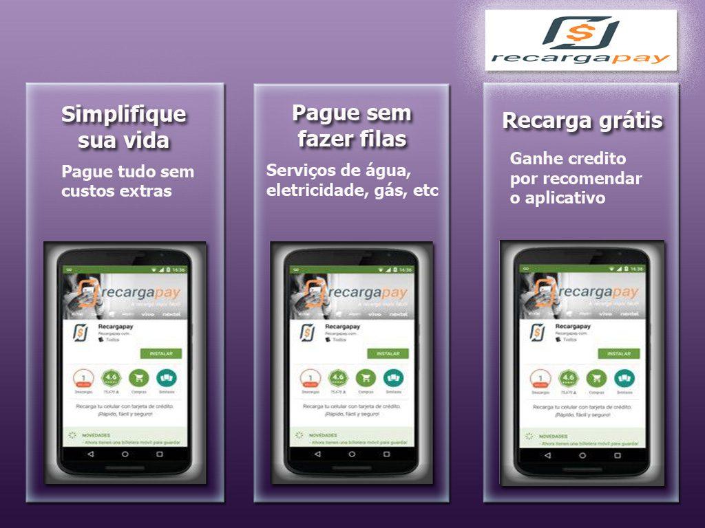 Benefícios de pagar as contas pelo celular