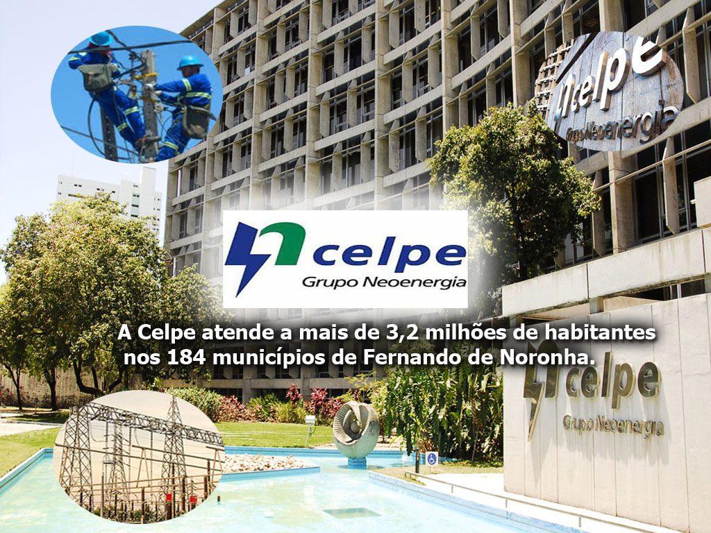 Os logros alcançados pela Celpe em Recife e seu estado Fernando do Noronha