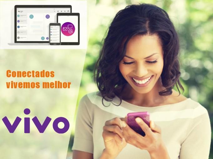 Vivo a empresa mais destacada em telecomunicações de Belo Horizonte
