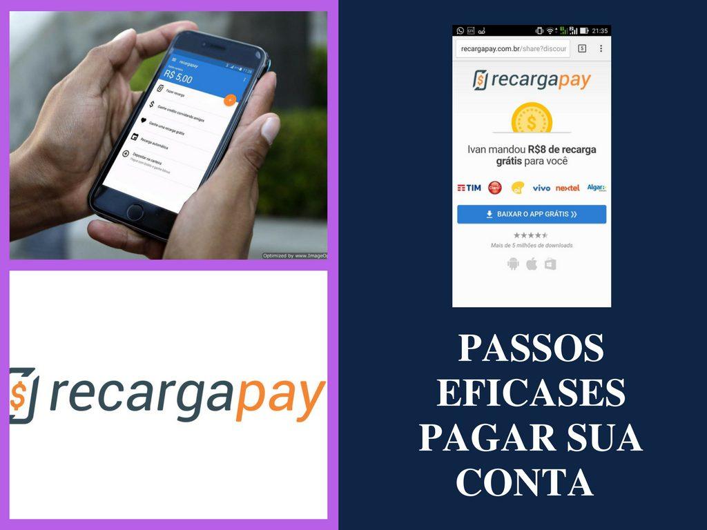 Pagar sua conta de Sanasa é muito fácil com esta app pela internet