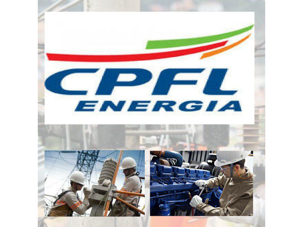 CPFL Empresa líder em distribuição de energia