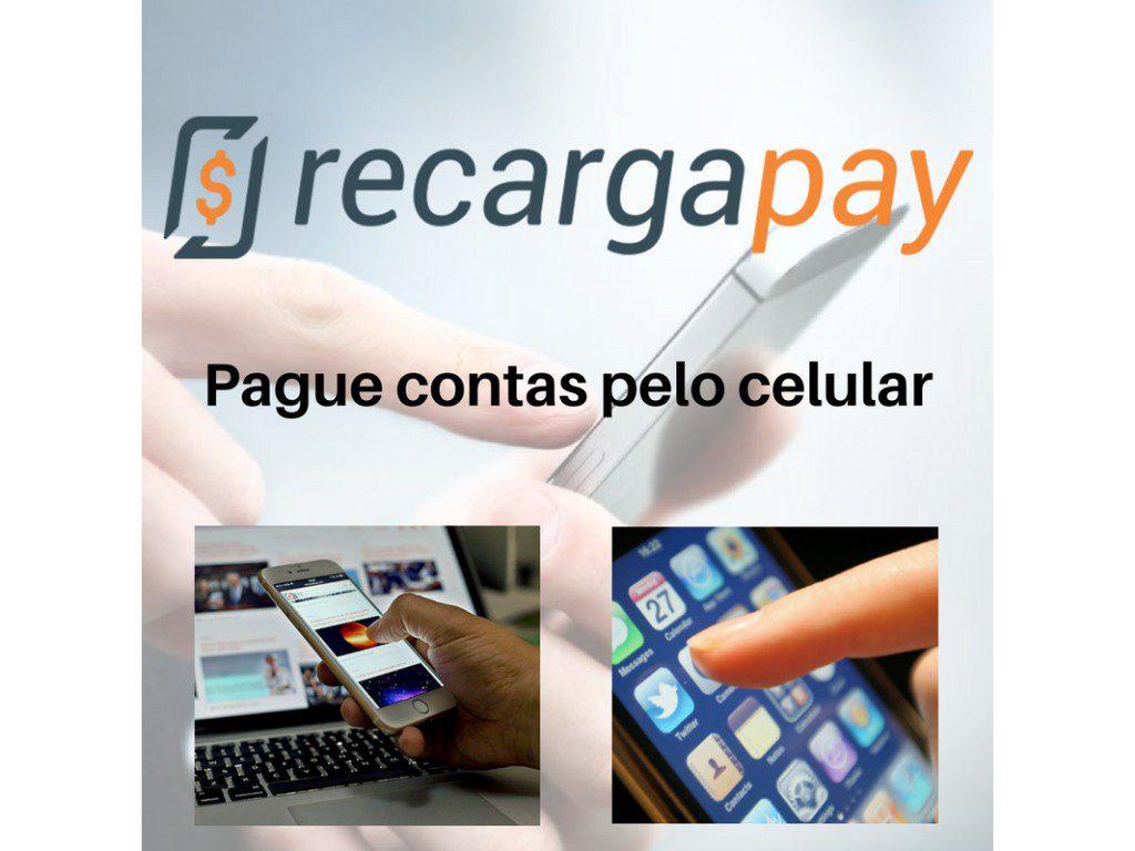 Pague sua conta CPFL em atraso com RecargaPay
