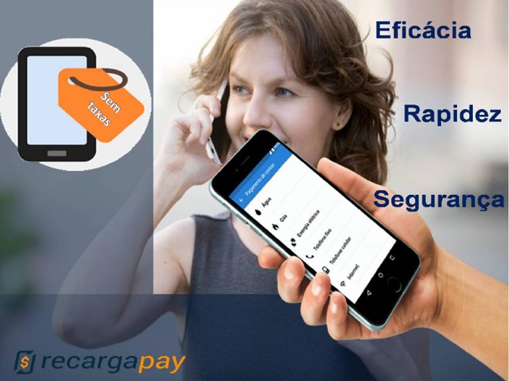 Com este aplicativo pode pagar suas contas Copasa pela internet