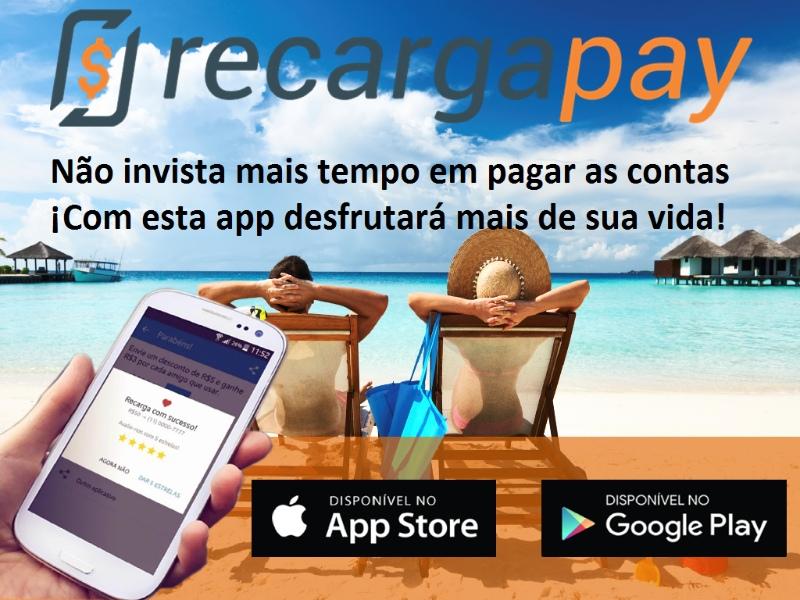 Poupa seu tempo ao pagar contas com esta app