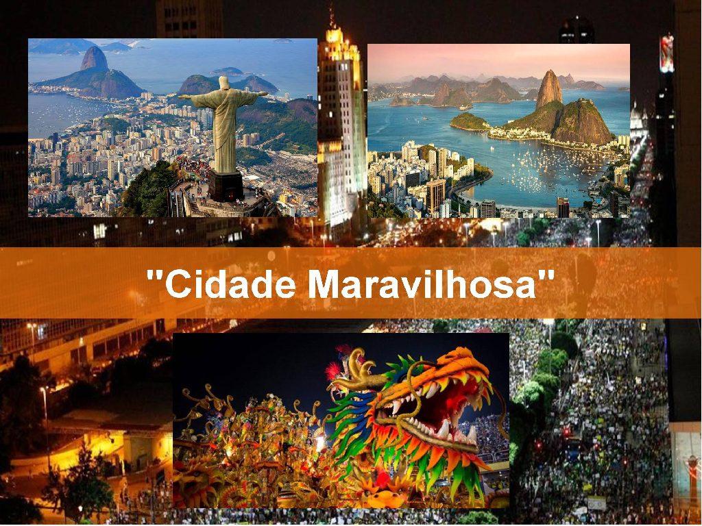 Sao Paulo é uma maravilhosa cidade para todos os turistas