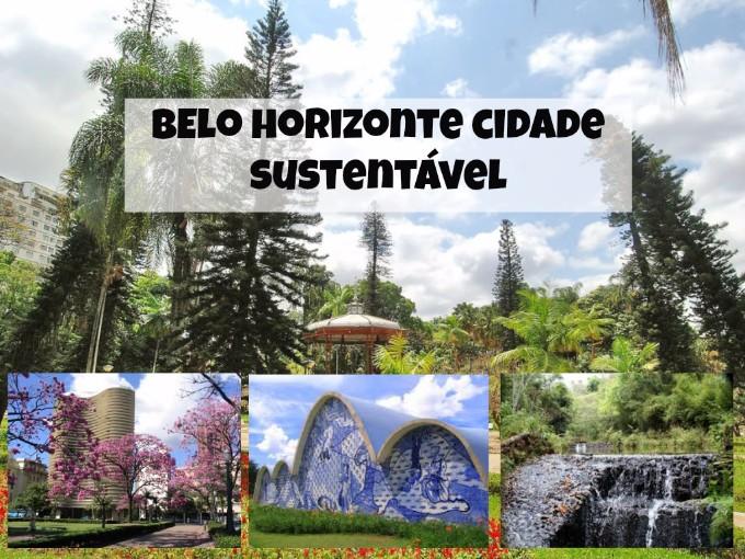 Belo Horizonte a urbe de Brasil com maior desenvolvimento sustentável