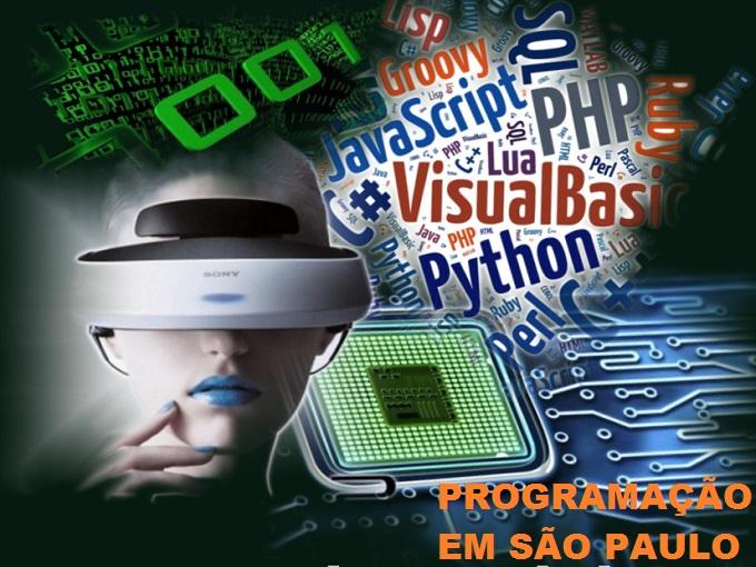 Crianças para que os jovens podem criar seus próprios jogos de vídeo em São Paulo
