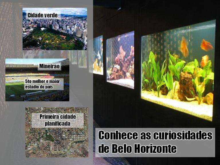 Curiosidades da cidade de Belo Horizonte