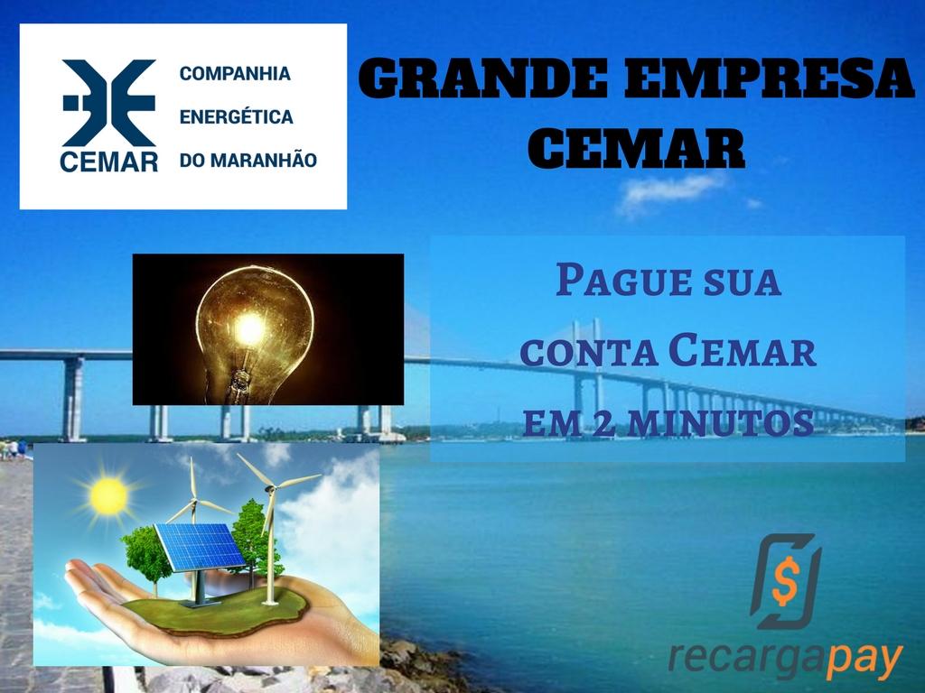 Pague seu serviço de energia com RecargaPay