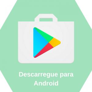 logo descarga android