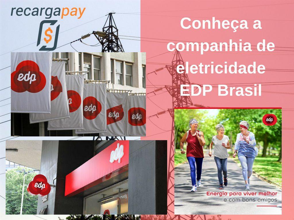 empresa de luz eletrica EDP