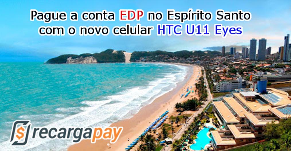 Pague Edp Htc U11 Eyes
