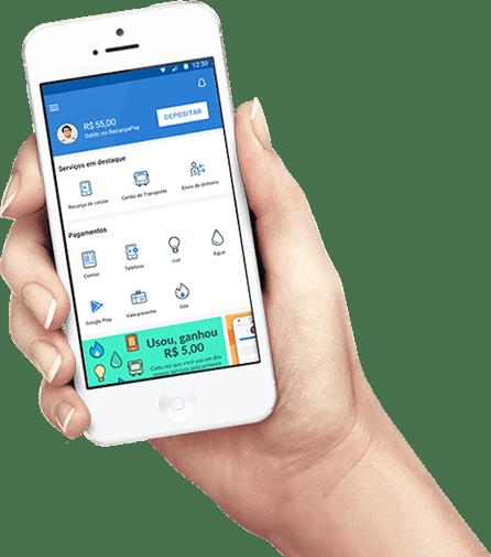 app recargapay