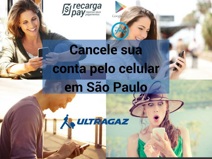 Cancelar conta Ultragaz é muito fácil