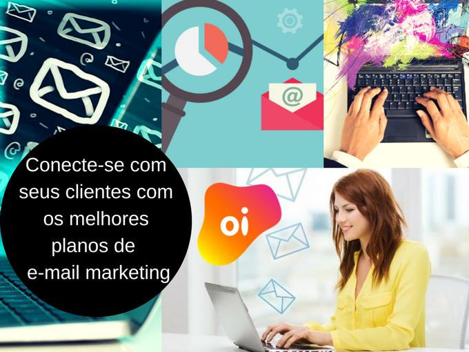 Planos de e-mail marketing para o seu negócio em São Paulo