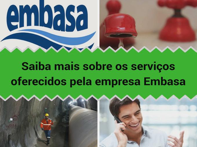 Serviços da Embasa jpg