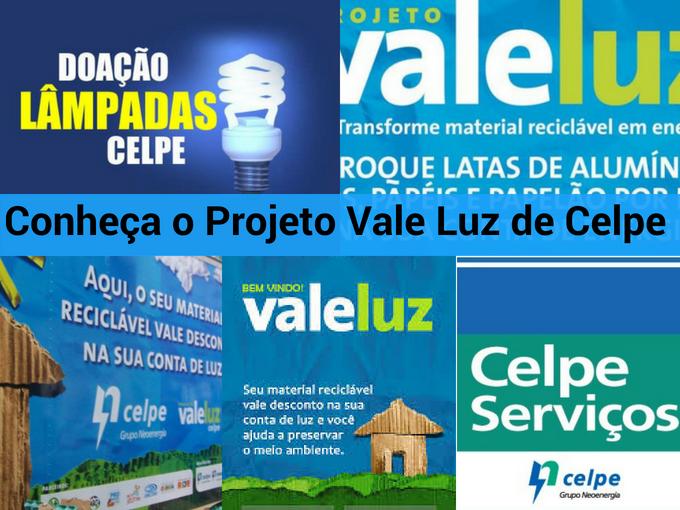 Saiba mais sobre o Projeto Vale Luz de Celpe