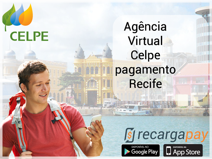 Celpe pagamento Recife - Celpe segunda via