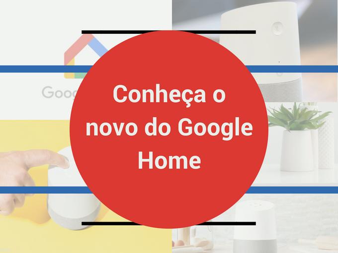 O Google Home também responderá em espanhol