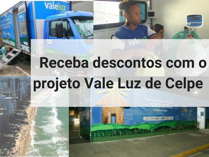Projeto Vale Luz de Celpe