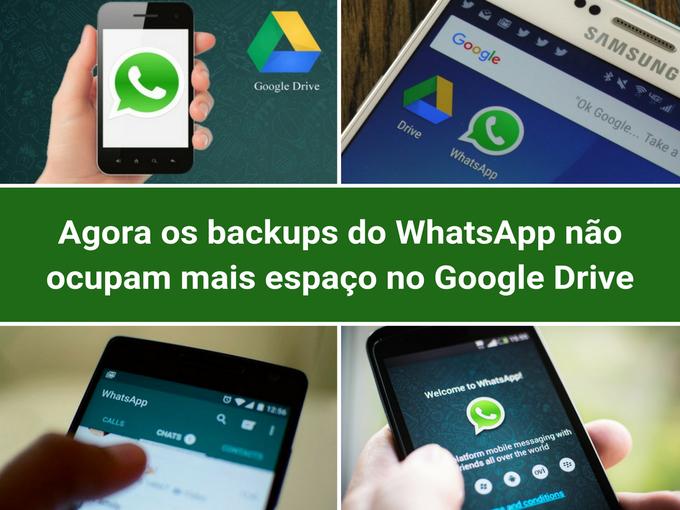 Backups do WhatsApp jpg