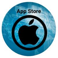 Logo iOS!