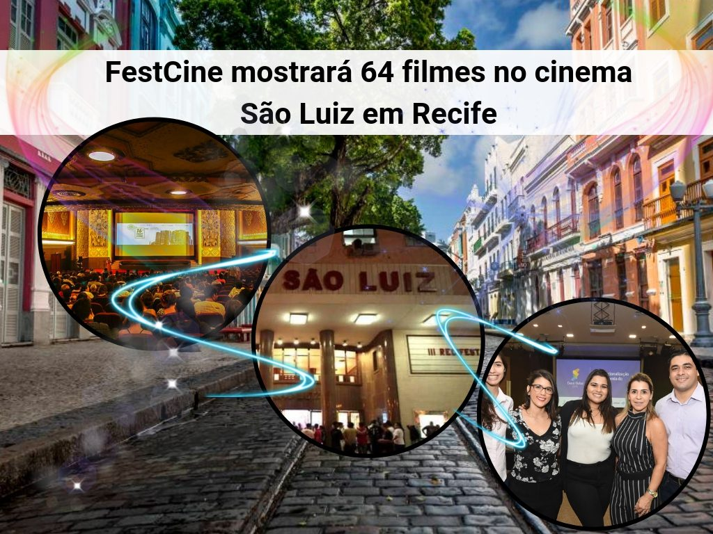 FestCine no Recife