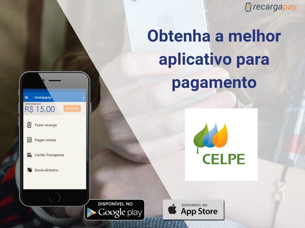 Obtenha a melhor aplicativo para pagamento Celpe