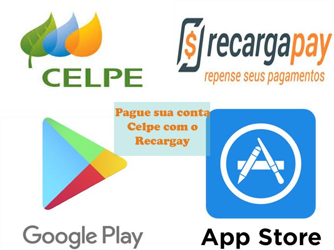 Saiba como pagar sua conta Celpe no RecargaPay