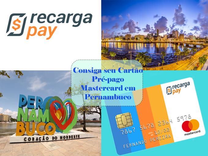Conheça o cartão Pré-pago Mastercard
