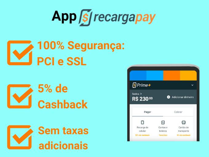 RecargaPay Info