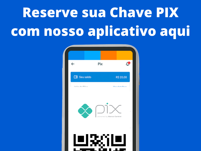 Reserve sua Chave PIX (1)